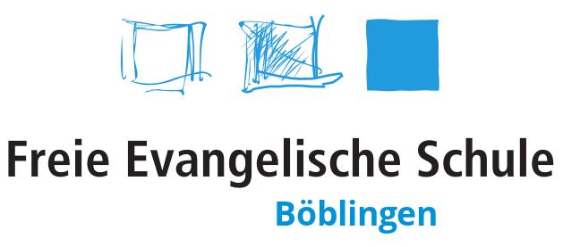 Freie Evangelische Schule Böblingen Logo