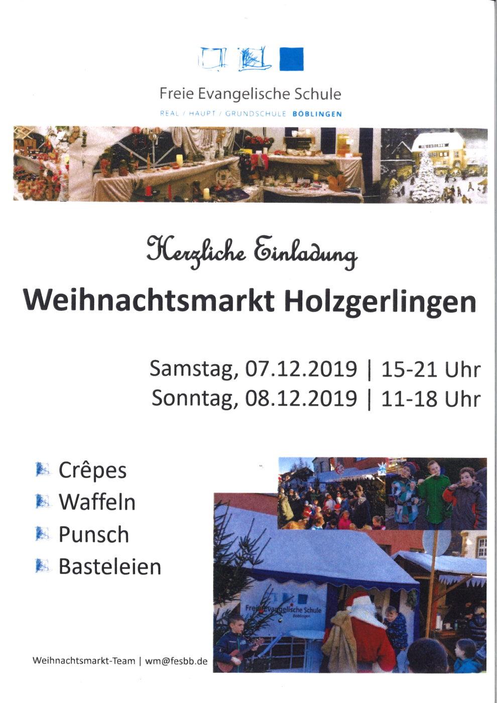 News Freie Evangelische Schule Böblingen